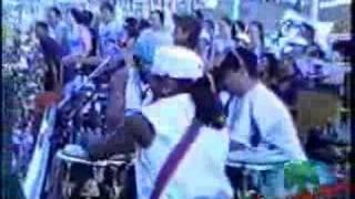 Isso é Chiclete Bahia X Vitória 1999