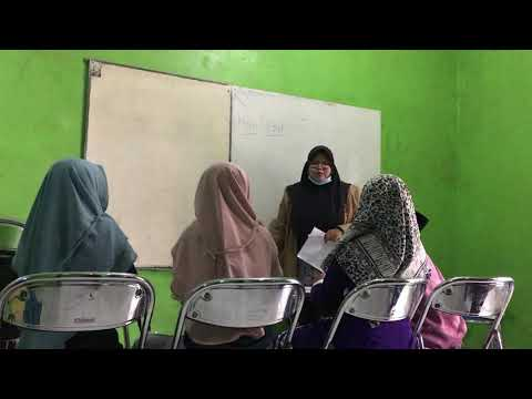 Teaching English for Young Learner