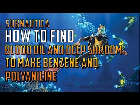 subnautica how to make