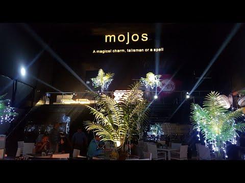 Mojo's Bistro | Lounge | Mumbai