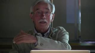Loisirs et Culture en Avallonnais - Rencontre avec Georges RÉMOND