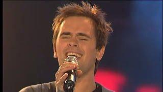 Idol 2006: Erik Segerstedt - Crazy - Idol Sverige (TV4) YouTube Videos