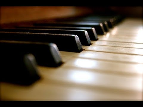Love Me Tender, easy piano sheet music for beginners