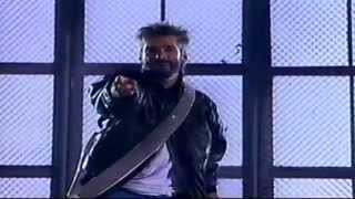 Kenny Loggins - Playing With The Boys (1986, US # 60) (Enhanced)