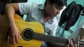 Khat vong thuong luu - guitar