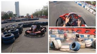 Mumbai GO-Karting   GO Kart Racing  