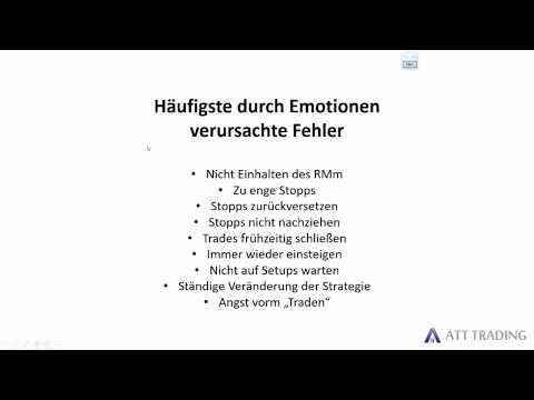 Tradingpsychologie - die Kunst, mit Gewinn und Verlust richtig umzugehen