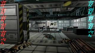 ALIENS™ VERSUS PREDATOR™ GOLD EDITION - PREDATOR - BONUS MISSION 2 - ESCAPE