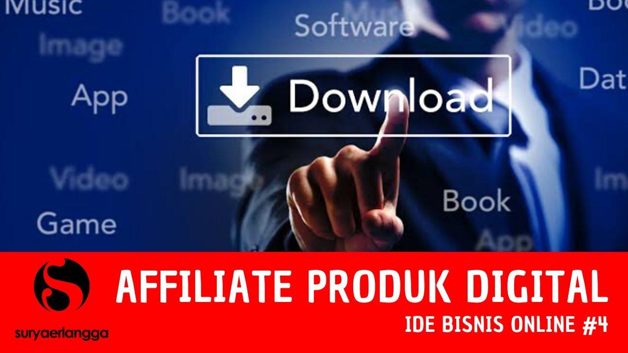 Ide Bisnis Online untuk Pemula #4   Menjadi Affiliate ...