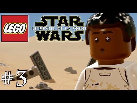 LEGO Star Wars Le Réveil de la Force FR #3 streaming vf