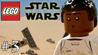 LEGO Star Wars Le Réveil de la Force FR #3