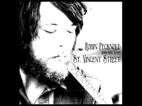 Robin Pecknold - St. Vincent Street (FULL ALBUM)