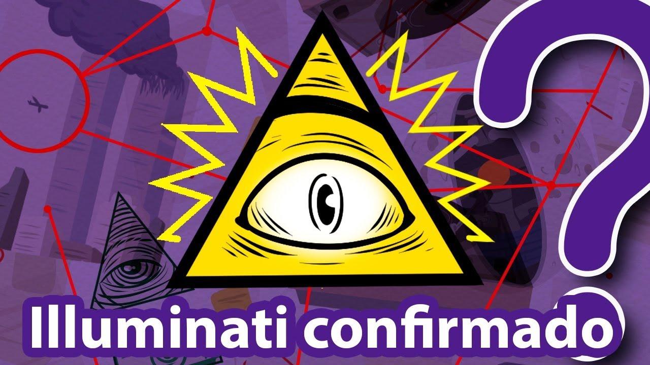 ¿Existen las sociedades secretas? ¡illuminati confirmado! - CuriosaMente 173