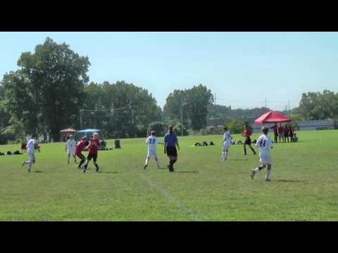 130713 Super Y V Cleveland Soccer Academy