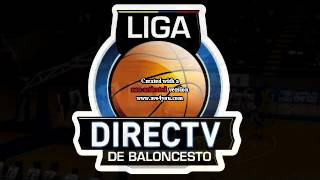 Arnold Louis 2015 ligaDirectv season 2 highlights