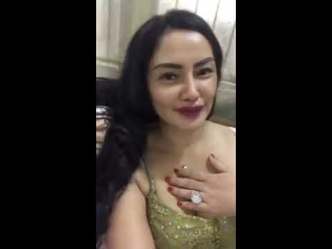 sisca mellyana live stream in Instagram 💥 latest sisca mellyana live videos