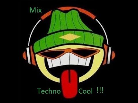 Lo mejor del Techno Trance - Mix Techno Cool - Dj Diablo
