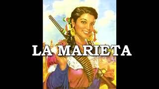 LA MARIETA- MÚSICA