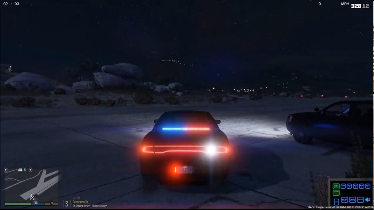 BEST POLICE CARS FOR GTA 5 LCPDFR!