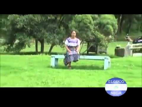 Con plumas de oro - María Tecun (Video Oficial)