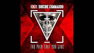 Suicide Commando – The Pain That You Like (Decoded Feedback Remix)