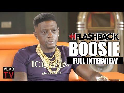 Boosie's Biggest VladTV Interview (Full Interview)