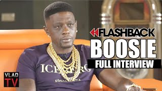 Boosie's Biggest VladTV Interview (Full Interview)