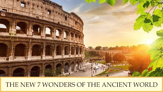 The New 7 Wonders of the Ancient World - 3773