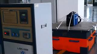 DuraArc 200 - Monofásica 230V/60Hz - Corrente Contínua - AOTAI