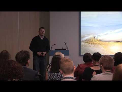 Marc Jansen - A recipe for management development success - LT16 Conference