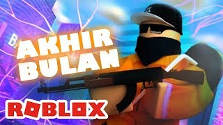 ROBLOX INDONESiA | Ende von MONTH NEED a LOT of Money 😁