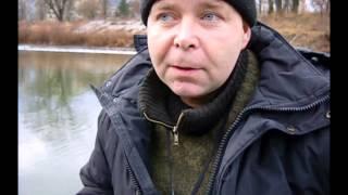 Видео тест эхолота FISH FINDER на воде(, 2014-12-20T20:20:17.000Z)