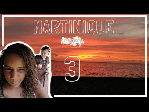 The Gorgeous Island you never hear about | Martinique part 3/3 | LET'S DO BETTER NOW