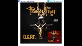 Gambar cover Pastor Troy - Everybody Gangsta (O.G.P.T.)