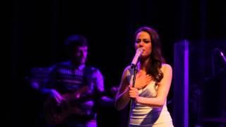 Катя Нова - Слышать, а не слушать (LIVE)