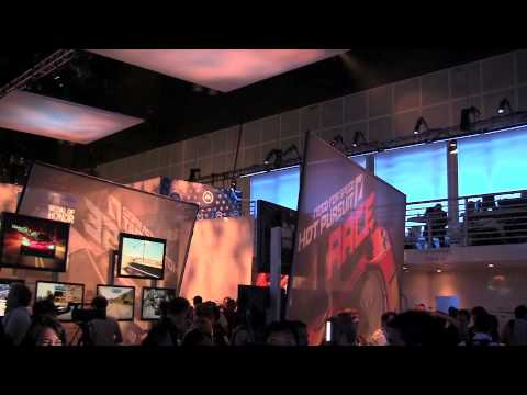 Electronic Entertainment Expo - E3 2010