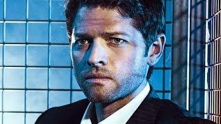 Supernatural - Misha Collins on Season 9's Finale and Season 10
