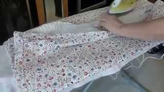 Как правильно гладить постельное белье? Советы(, 2015-02-14T14:24:49.000Z)