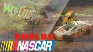 Roblox Nascar Heat 1 - Highlights