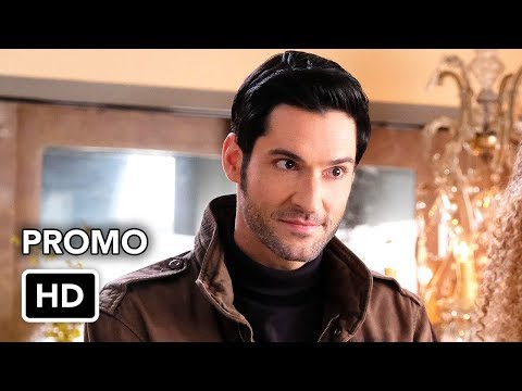 "Lucifer 3x22 Promo ""All Hands on Decker"" (HD) Season 3 Episode 22 Promo"