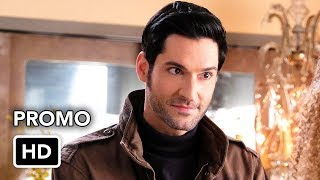 "Lucifer 3x22 Promo ""All Hands on Decker"" (HD) Season 3 Episode 22 Promo"