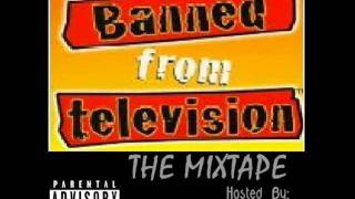 J BLIZZI BANNED FROM TV mixtape: Watch 4 Da Hook freestyle