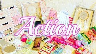 [Haul n°42] : ACTION - Juin 2018