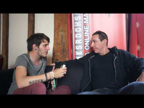 Devil You Know Interview Sonisphere Festival 2014