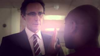 Holby City S18E09 Skin And Blister