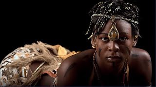 Шокирующие сексуальные обычаи Африки