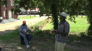 Mississippi Delta Poverty