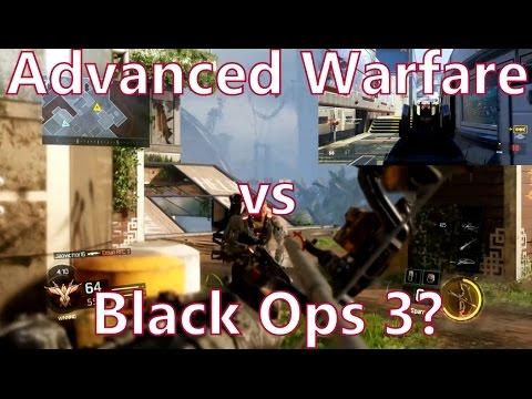 Unfair matchmaking black ops 3
