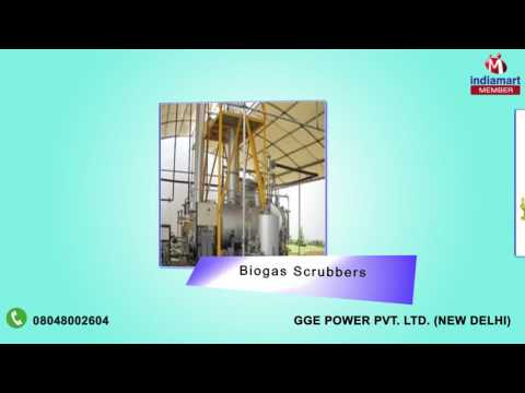 Gensets and Gas Engine by Gge Power Pvt. Ltd., New Delhi
