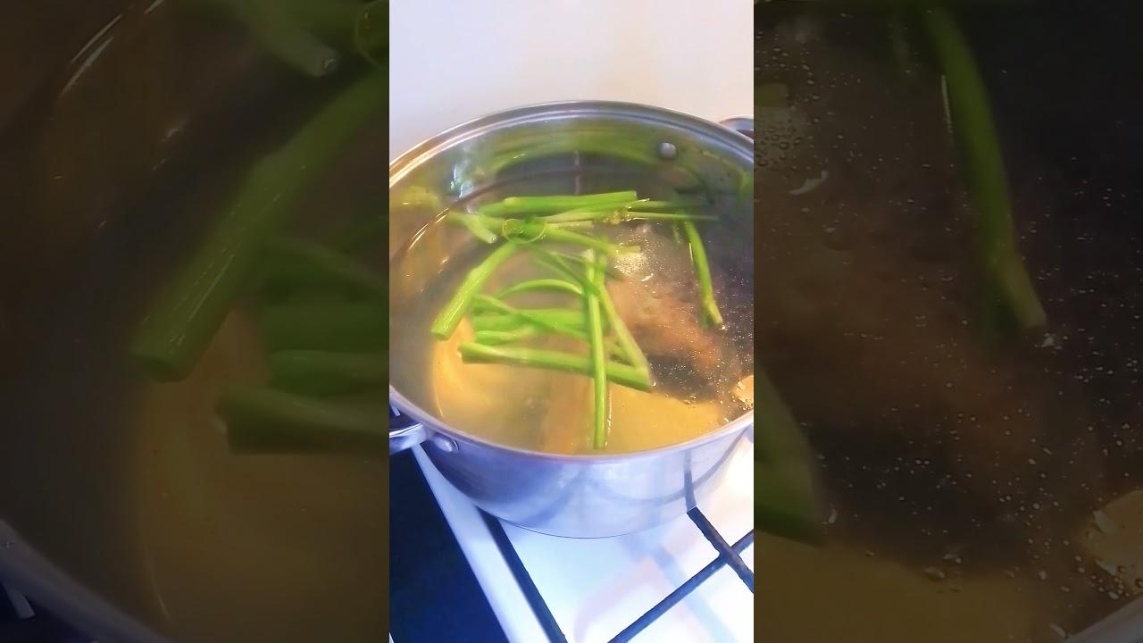 Как осветлить бульон и сделать его прозрачным/ или как сварить/приготовить светлый прозрачный бульон